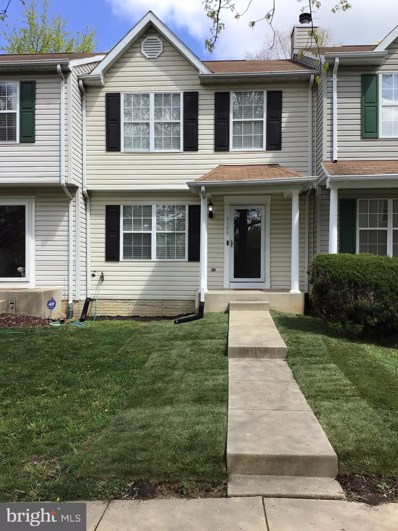 3160 Forest Run Drive, District Heights, MD 20747 - #: MDPG603318