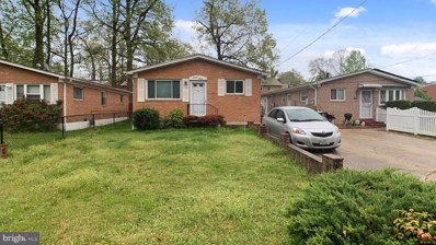 1620 Ruston Avenue, Capitol Heights, MD 20743 - #: MDPG603326