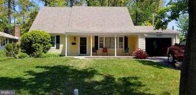 4003 Woodhaven Lane, Bowie, MD 20715 - #: MDPG603328