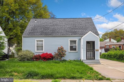 9703 52ND Avenue, College Park, MD 20740 - #: MDPG603362