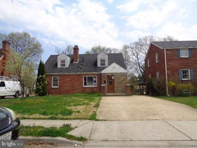 2329 Belleview Avenue, Cheverly, MD 20785 - #: MDPG603376