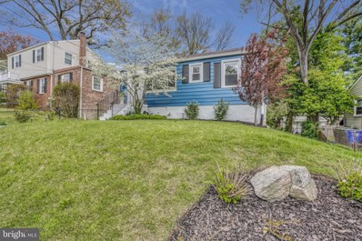 5110 Mineola Road, College Park, MD 20740 - #: MDPG603384
