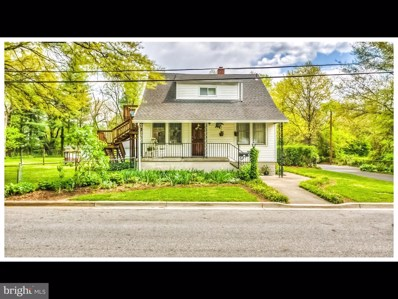 8707 50TH Place, College Park, MD 20740 - #: MDPG603396