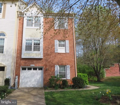 14028 Gullivers Trail, Bowie, MD 20720 - #: MDPG603398