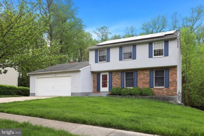 10207 Forestgrove Lane, Bowie, MD 20721 - #: MDPG603418
