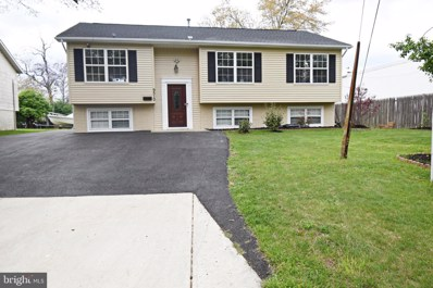 9510 48TH Avenue, College Park, MD 20740 - #: MDPG603436