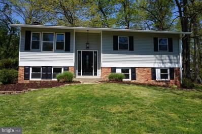 6802 Bradford Place, Laurel, MD 20707 - #: MDPG603518