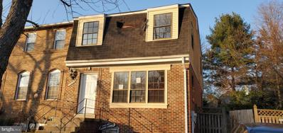 7808 Carissa Lane, Laurel, MD 20707 - #: MDPG603520