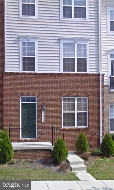 8002 Endzone Way, Landover, MD 20785 - #: MDPG603534