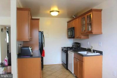 5428 85TH Avenue UNIT 101, New Carrollton, MD 20784 - #: MDPG603538