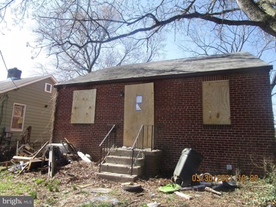 3905 Clark Street, Capitol Heights, MD 20743 - #: MDPG603632