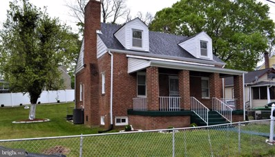 918 Mentor Avenue, Capitol Heights, MD 20743 - #: MDPG603638