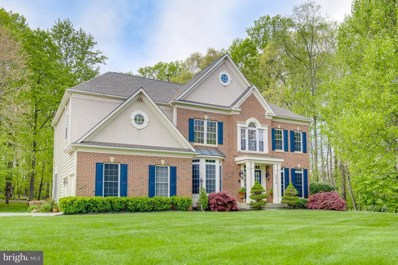 2210 Parkside Drive, Bowie, MD 20721 - #: MDPG603726