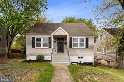 411 Zelma Avenue, Capitol Heights, MD 20743 - #: MDPG603730