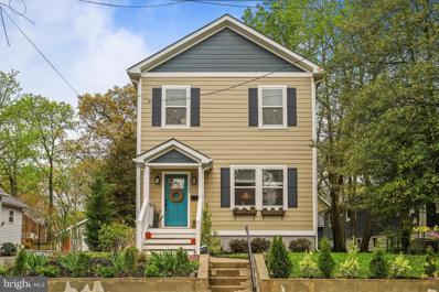 3903 Oliver Street, Hyattsville, MD 20782 - #: MDPG603736