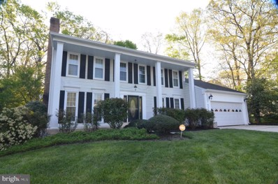 12001 Aspenwood Lane, Laurel, MD 20708 - #: MDPG603776