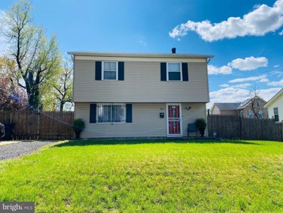 510 69TH Place, Capitol Heights, MD 20743 - #: MDPG603918