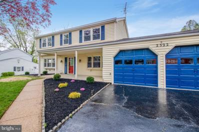2522 Knighthill Lane, Bowie, MD 20715 - #: MDPG603968
