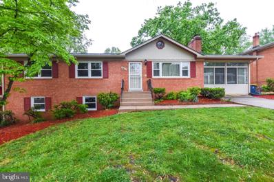 6921 Briarcliff Drive, Clinton, MD 20735 - #: MDPG603998