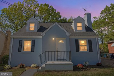 2510 Eliot Place, Temple Hills, MD 20748 - #: MDPG604032