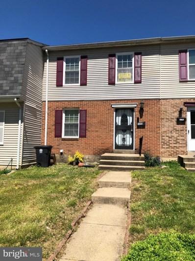 7258 Wood Hollow Terrace, Fort Washington, MD 20744 - #: MDPG604036