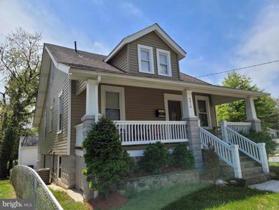 3816 37TH Place, Brentwood, MD 20722 - #: MDPG604064