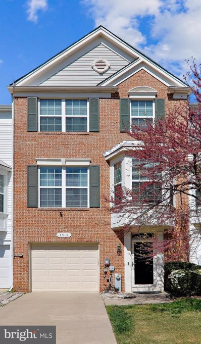3514 Evans Mill Court, Bowie, MD 20716 - #: MDPG604076