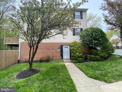 7653 S Arbory Lane UNIT 349, Laurel, MD 20707 - #: MDPG604090