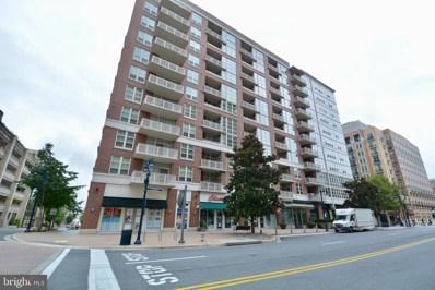 157 Fleet Street UNIT 404, National Harbor, MD 20745 - #: MDPG604192