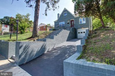 4104 Clark Street, Capitol Heights, MD 20743 - #: MDPG604292