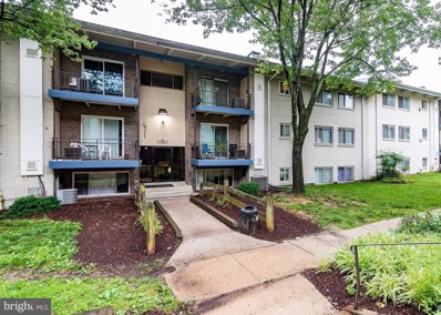 11352 Cherry Hill Road UNIT 1Y302, Beltsville, MD 20705 - #: MDPG604338