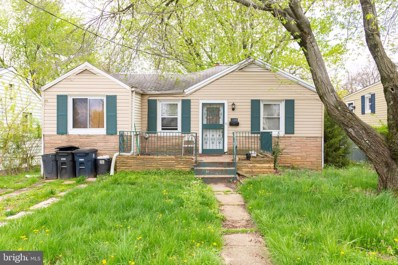 1209 Farmingdale Avenue, Capitol Heights, MD 20743 - #: MDPG604348