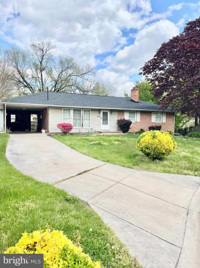 12903 Forest View Drive, Beltsville, MD 20705 - #: MDPG604366