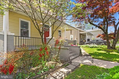 4407 30TH Street, Mount Rainier, MD 20712 - MLS#: MDPG604384