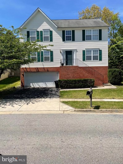 1807 Gould Drive, District Heights, MD 20747 - #: MDPG604480