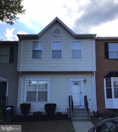 1905 Colette Terrace, District Heights, MD 20747 - #: MDPG604482