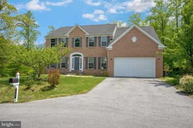 8603 Woodfield Court, Clinton, MD 20735 - #: MDPG604498