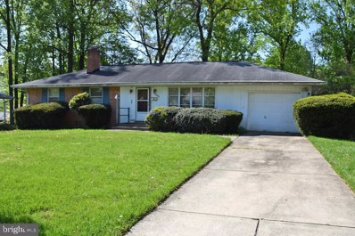 3101 Ellicott Road, Beltsville, MD 20705 - #: MDPG604604