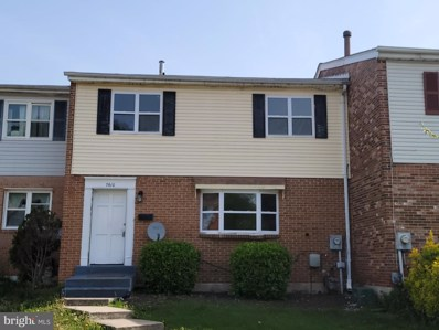7610 Woodruff Court, Laurel, MD 20707 - #: MDPG604728