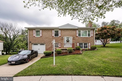 3802 Swann Court, Suitland, MD 20746 - #: MDPG604826