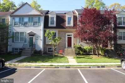 14507 Cambridge Circle, Laurel, MD 20707 - MLS#: MDPG605018