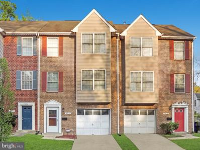 4714 Blackfoot Road, College Park, MD 20740 - #: MDPG605088