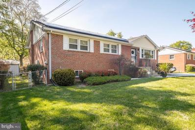 8309 Bernard Drive, Fort Washington, MD 20744 - #: MDPG605104