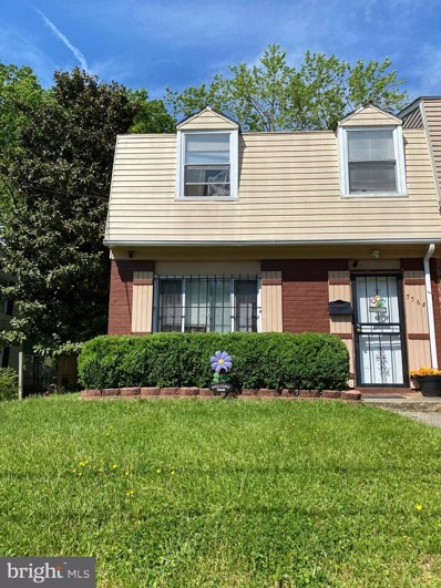 7768 Burnside Road, Landover, MD 20785 - #: MDPG605132