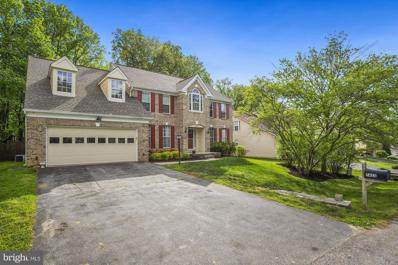 7425 Quail Ridge Lane, Bowie, MD 20720 - #: MDPG605144