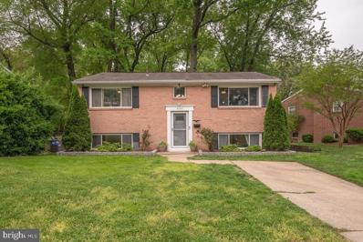 6107 Seminole Street, Berwyn Heights, MD 20740 - #: MDPG605152