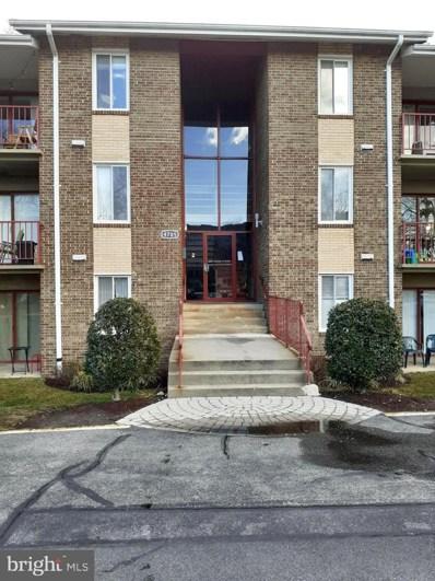 4705 Tecumseh Street UNIT 203, College Park, MD 20740 - #: MDPG605180