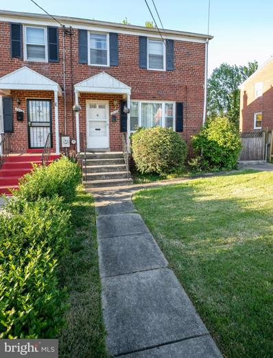 2407 Kenton Place, Temple Hills, MD 20748 - #: MDPG605234