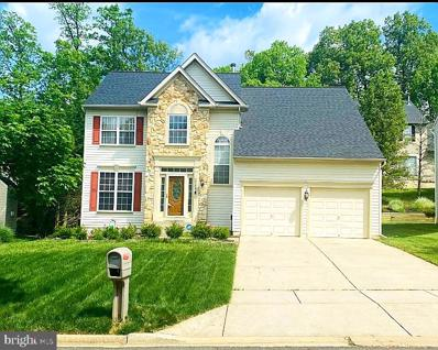 12120 Quadrille Lane, Bowie, MD 20720 - #: MDPG605236