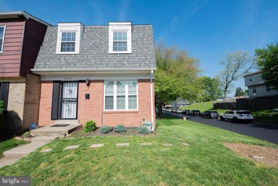8948 Continental Place, Landover, MD 20785 - #: MDPG605324